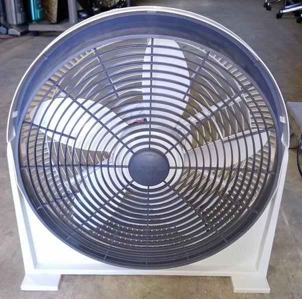 Kool Operator Fan