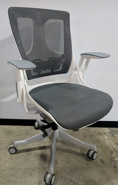 ERGO CIRCUIT TASK CHAIR (NEW)