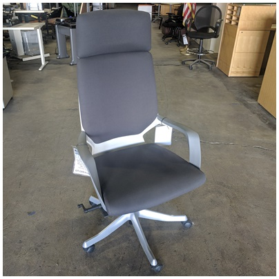 ERGO CIRCUIT CONFERENCE CHAIR (NEW)
