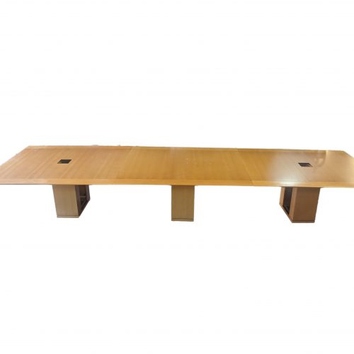 VIDA (3) PIECE CONFERENCE TABLE