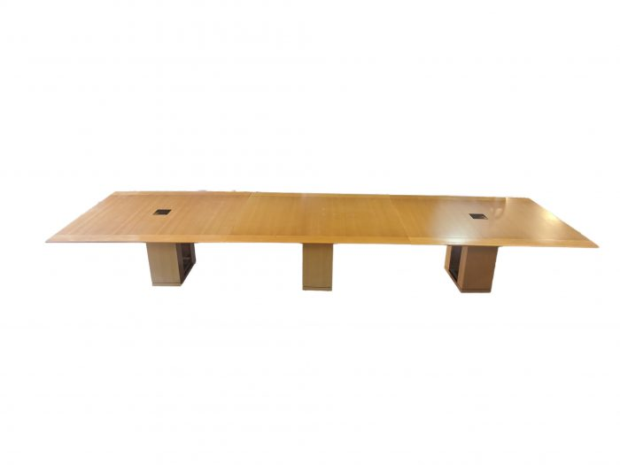 VIDA (3) PIECE CONFERENCE TABLE