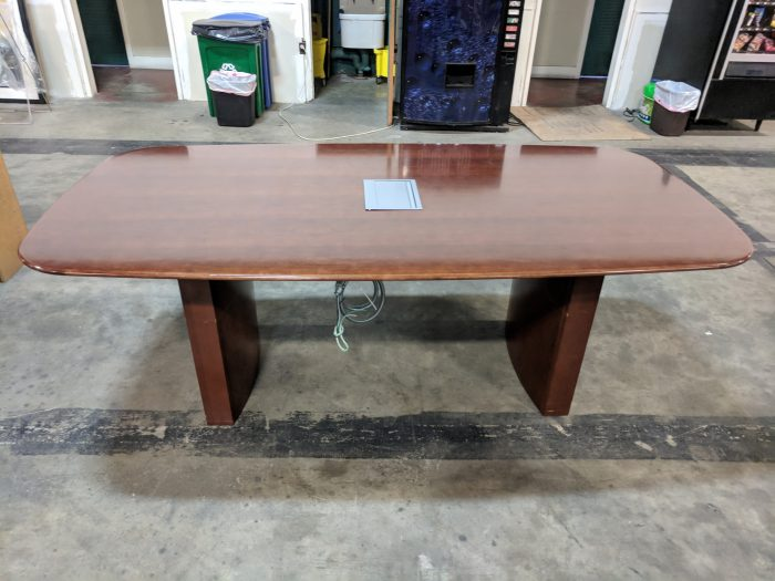 TEKNION CONFERENCE TABLE