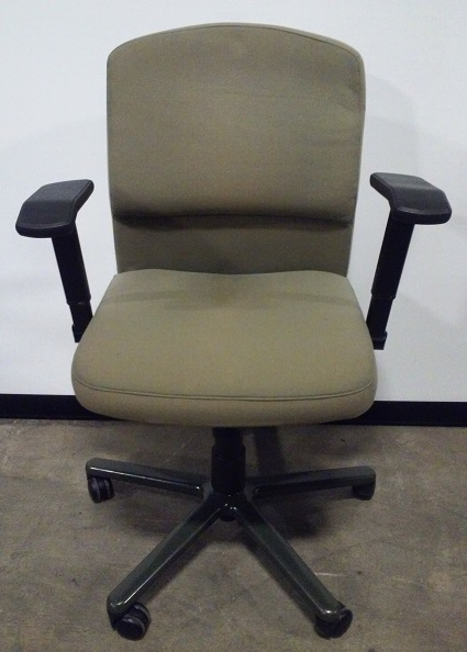 VECTA MID BACK CONFERENCE CHAIR