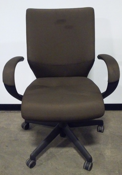 KEILHAURER MID BACK CONFERENCE CHAIR