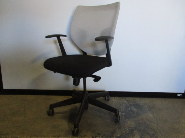 KEILHAUER CONFERENCE CHAIR
