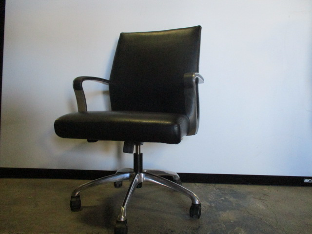 BRAYTON MID BACK CONFERENCE CHAIR