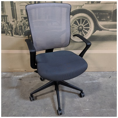 HIGHMARK SMART CONFERENCE CHAIR