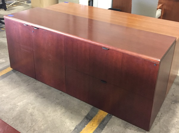 OFS COMBO CABINET CREDENZA