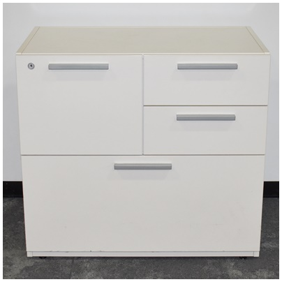 TEKNION COMBO-LATERAL FILE