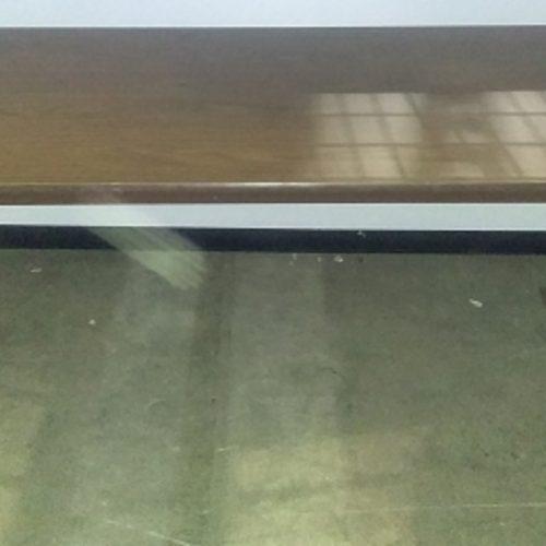 SAMSONITE FOLDING TABLE