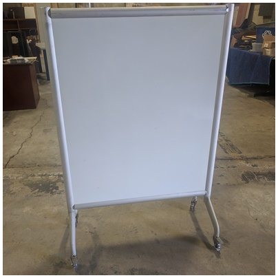 SAFCO MOBILE WHITEBOARD
