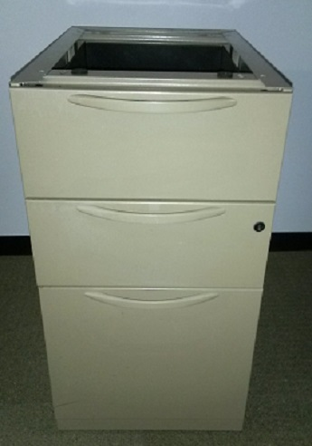 BOX BOX FILE SUPPORT PEDESTAL
