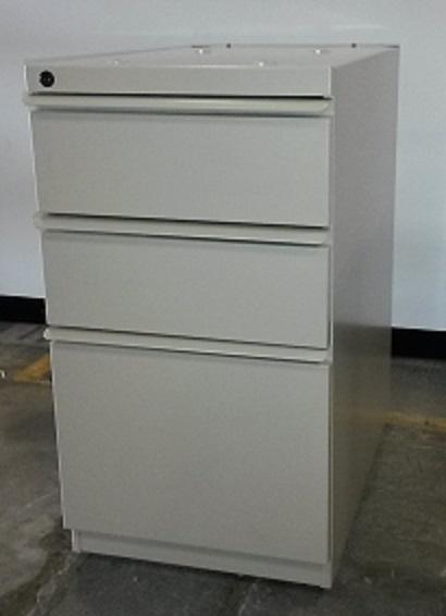 KNOLL BOX BOX FILE PEDESTAL