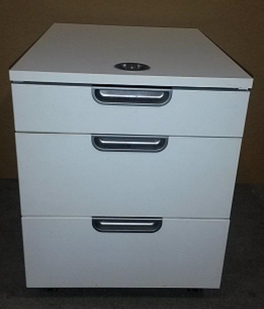 IKEA PENCIL BOX BOX PEDESTAL