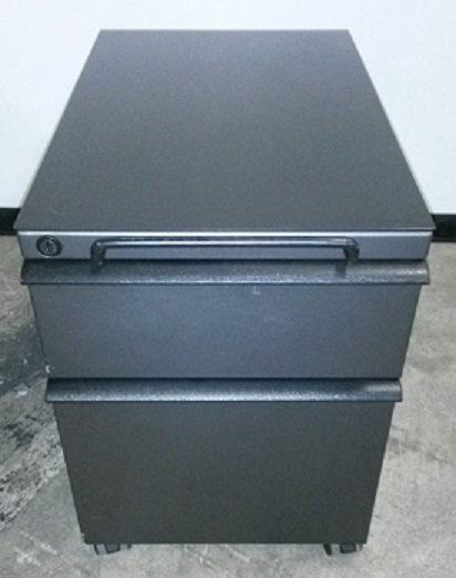 KNOLL BOX FILE MOBILE PEDESTAL