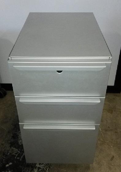 HAWORTH BOX BOX FILE PEDESTAL