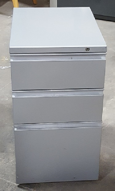 BOX BOX FILE PEDESTAL