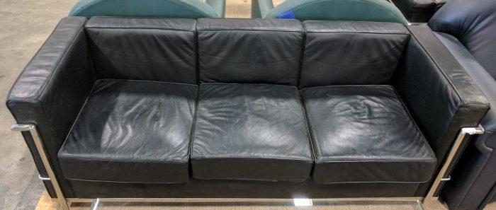 LOUNGE SOFA 3 SEAT