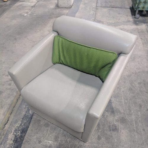 BRAYTON LOUNGE CHAIR