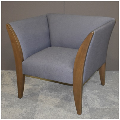 KT FURNITURE LOUNGE CHAIR