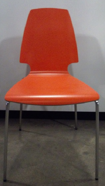 IKEA STACKING CHAIR