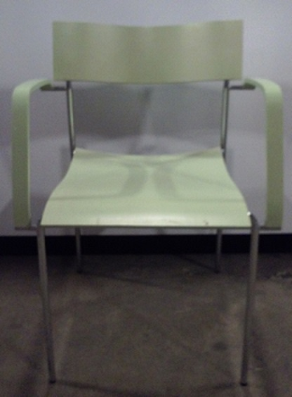 ICF STACKING CHAIR