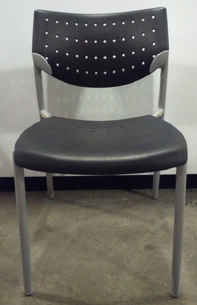KEILHAUER STACKING CHAIR