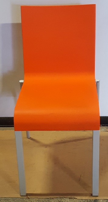 VITRA STACKING CHAIR