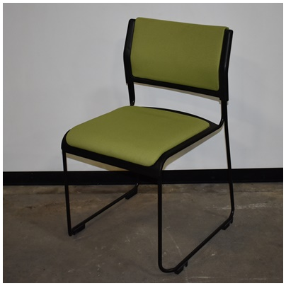 STEELCASE DOMINO STACKING CHAIR