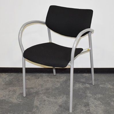 KEILHAUER STACKABLE CHAIR