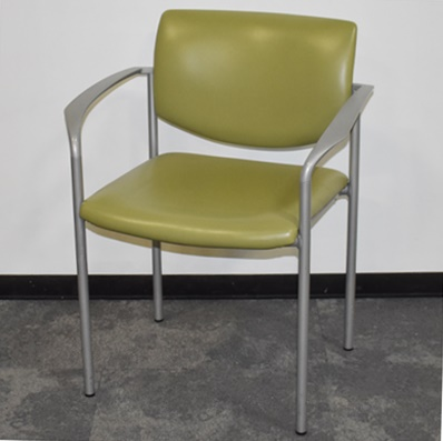 STEELCASE PLAYER STACKABLE CHAIR