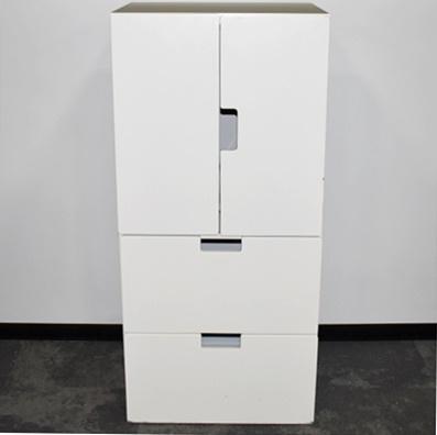 IKEA STUVA MALAD COMBO STORAGE CABINET