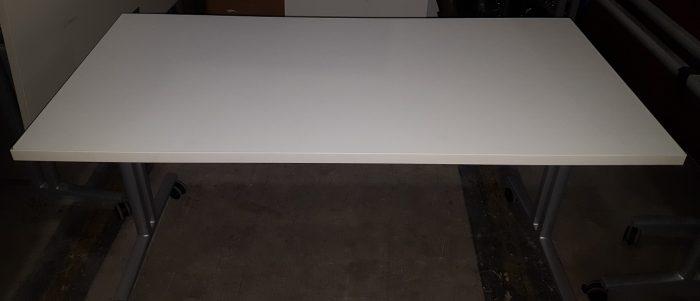 HERMAN MILLER MOBILE FOLDING TABLE