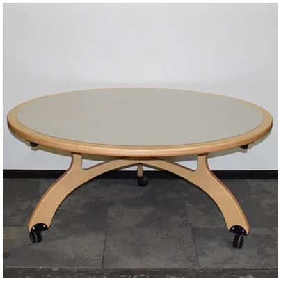 ATHENAEUM INTERNATIONAL MOBILE ROUND TABLE