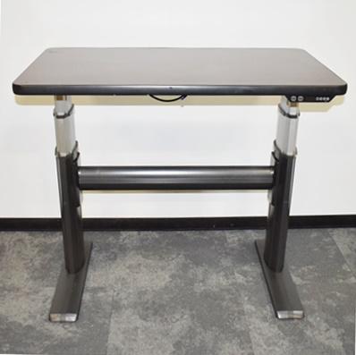 WORKRITE HEIGHT-ADJUSTABLE TABLE