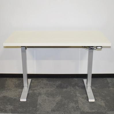 KETTERER HEIGHT-ADJUSTABLE TABLE/DESK