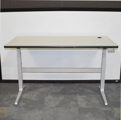 WORKRITE HEIGHT-ADJUSTABLE TABLE/DESK