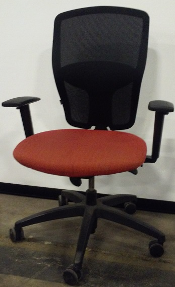 TEKNION K3 TASK CHAIR WITH ARMS