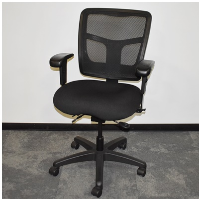 OFFICE MASTER TASK CHAIR