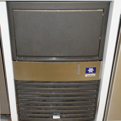 MANITOWOC UNDERCOUNTER ICE MACHINE