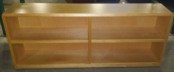 DEPENDABLE FURNITURE MFG BOOKCASE