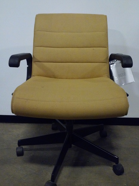 KNOLL SAPPER CONFERENCE CHAIR