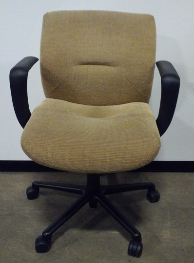 KEILHAUER RESPONS CONFERENCE CHAIR