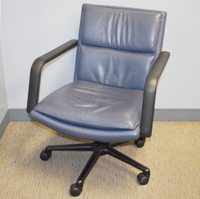 KEILHAUER ELITE CONFERENCE CHAIR
