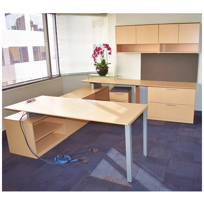HERMAN MILLER EXECUTIVE OFFICE SUITE