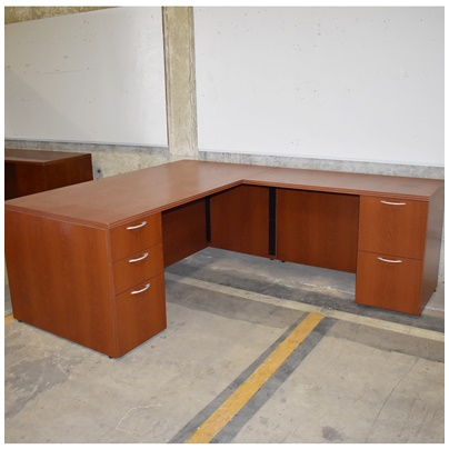 FIRST OFFICE/OFS L-DESK