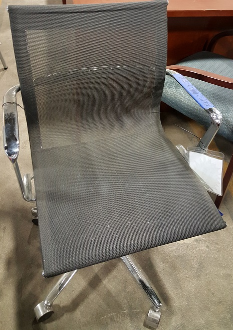ERGO CANNES CONFERENCE CHAIR (NEW)