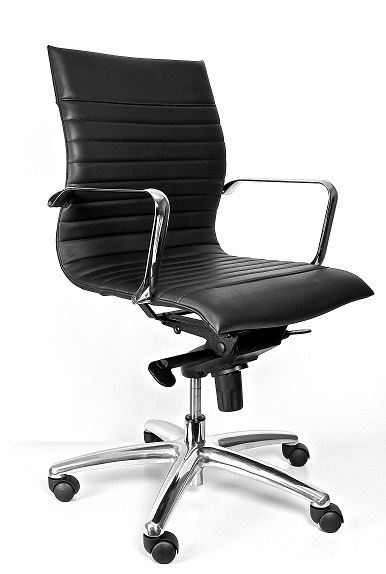 ERGO VENICE PERFORMANCE COLLECTION EURO CONFERENCE CHAIR (NEW)
