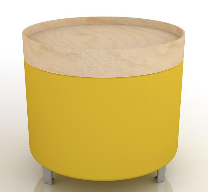 ERGO STOOL TABLE CAP (NEW)