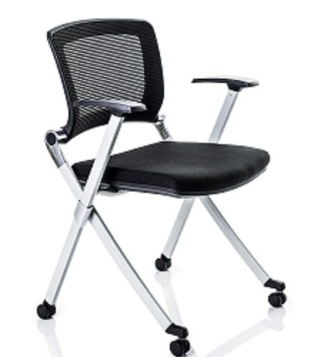 ERGO MOBIE NESTER CHAIR, BLACK (NEW)